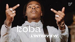 KOBA LAD : LE QUARTIER, LE BAT 7, LES SPORTS DE COMBAT | Interview