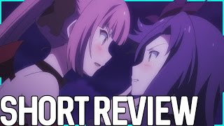 Ange Vierge l Anime Short Review