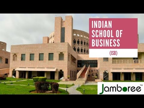 Rendezvous with Indian School of Business (ISB)