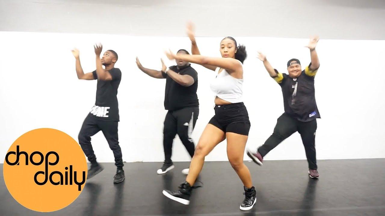 Eugy x WizKid - Soco Remix (Dance Class Video)