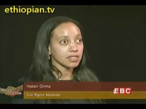 Meet ethiopian women