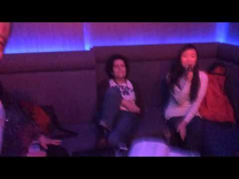 Spot Karaoke 112