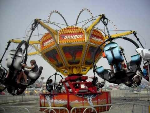 TORNADO 60 water ride by ProSlide: Big ride, huge thrills