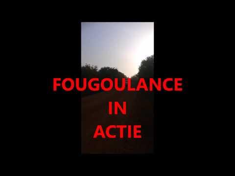 Eerste actie Fougoulance