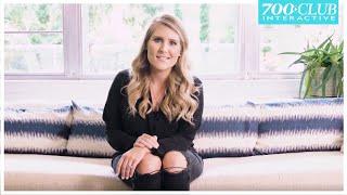 """""""Jesus Saved Me in a Bar"""" - Carla Pratico's POWERFUL Testimony"""