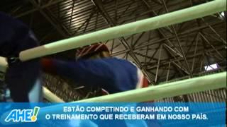 Baixar Excelência no Boxe Cubano - AHE!