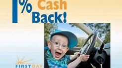 Cash Back Car Loan in Dayton