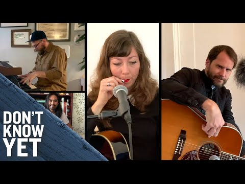 Live From Sam's Shed...It's Silversun Pickups! | Full Frontal on TBS