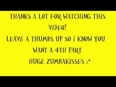 Top 15 Zumba Songs