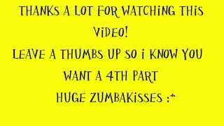 Top 15 Zumba Songs
