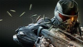 Trilogia Crysis : Vale ou não a pena jogar