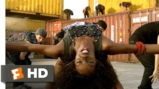 Step Up Revolution (6/7) Movie CLIP - The Mob Revealed (2012) HD