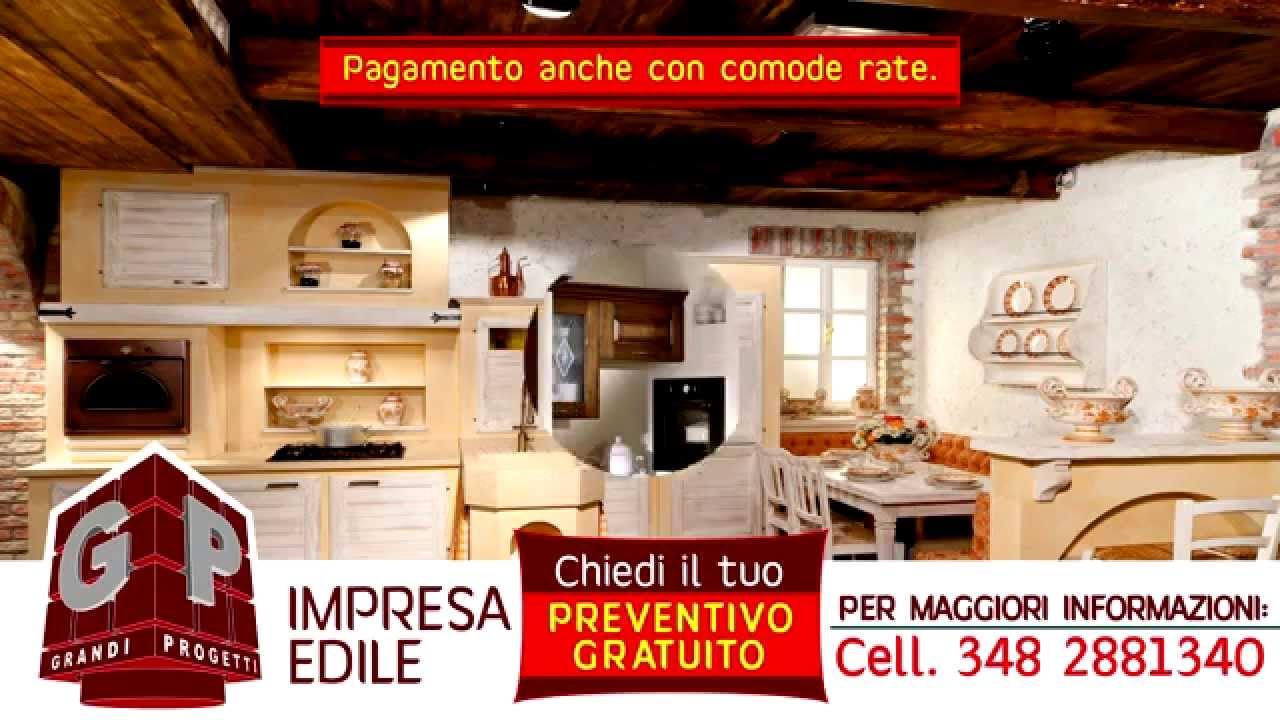Cucine In Muratura Moderne Immagini : Immagini di cucine in ...
