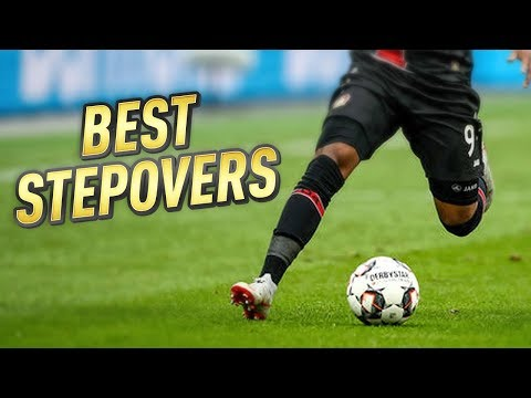 Best Stepovers in Football