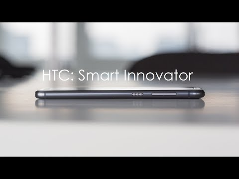 HTC Story 2017