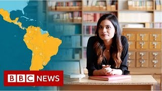 BBC News: BBC News: Latino or Hispanic? thumbnail