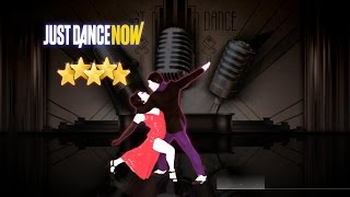 Just Dance Now - Mambo No. 5 (A Little Bit of Monika) 5* (1080p HD)