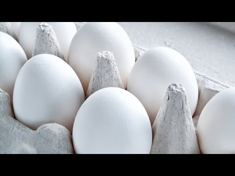 Millions of eggs recalled over possible salmonella