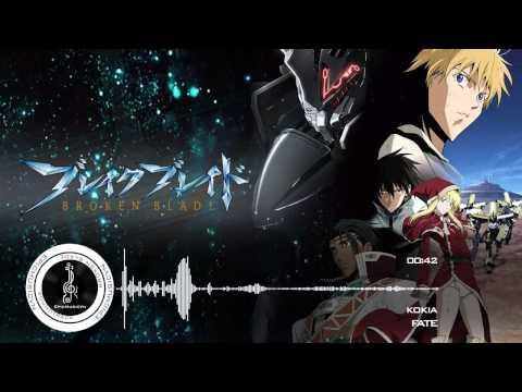 Kokia Fate (Broken Blade OST) EpicMusicVn