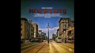 Curren$y- New Jet City (Full Mixtape)