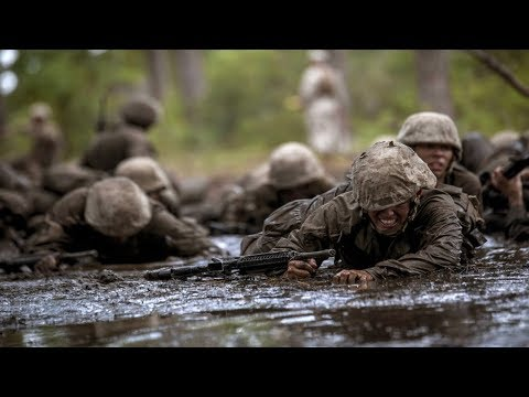 How To Join The US Marines - US Marine Corps Selection/Training 2019 | USMC