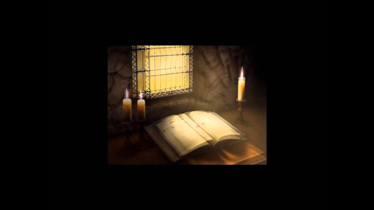 Advent Retreat Week 1: The Gift of Hope - YouTube