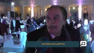 مصر العربية | عزت العلايلي: نفسي أرجع للمسرح