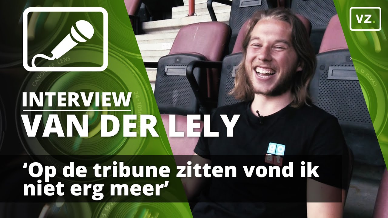 FC Twente-prof stopt: 'Op de tribune zitten vond ik niet erg meer'