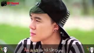 Gấu Ở Đâu Khi Gió Đông Về - MV Lyric Cao Tùng Anh