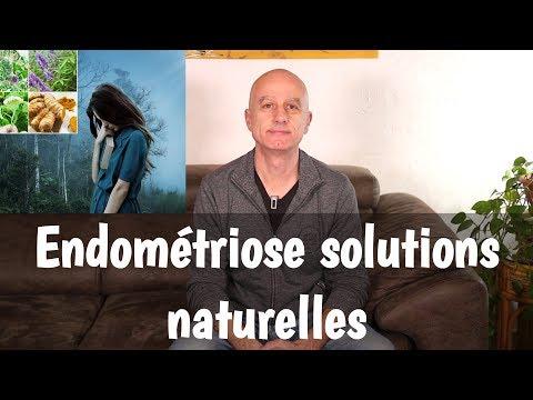 Endométriose : approche naturelle avec les plantes
