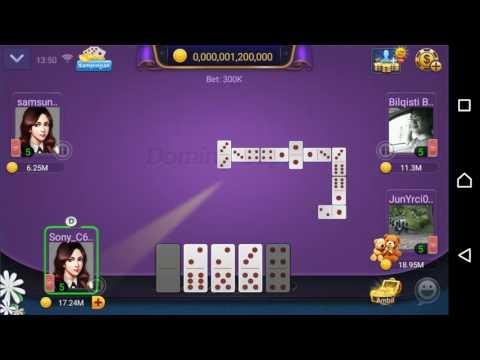 Domino Gaple Games