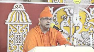 Discourse on Sri Sri Ramakrishna Kathamrita by Swami Ritananda