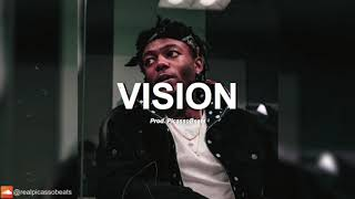 """Free J.I.D. x Earthgang type beat 2018 """"VISION"""" 