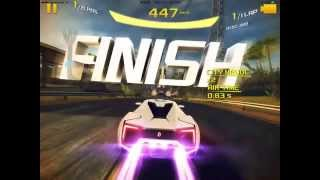 Asphalt 8 Money Hack Windows 10 (2.1.0 P) - Noviembre 2015