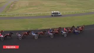 Vidéo de la course PMU PRIX DE MAISONS-ALFORT