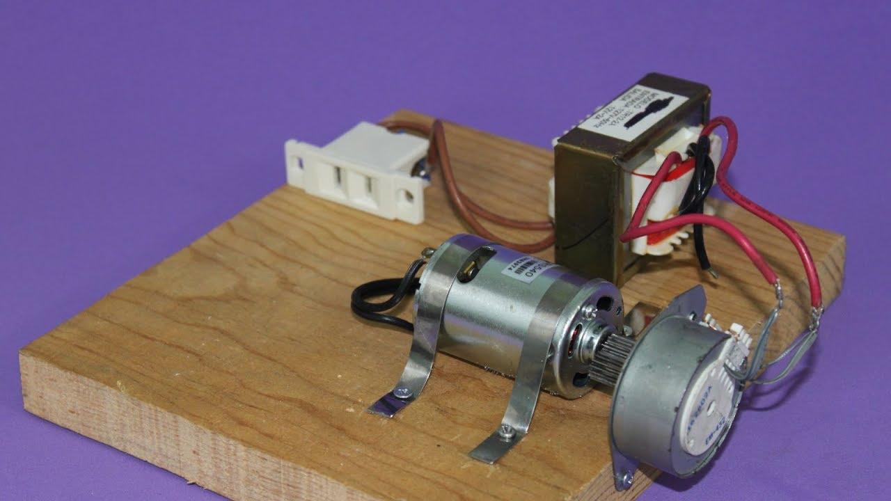 Conjunto motor alternador transformador generaci n de la - Generador de luz ...
