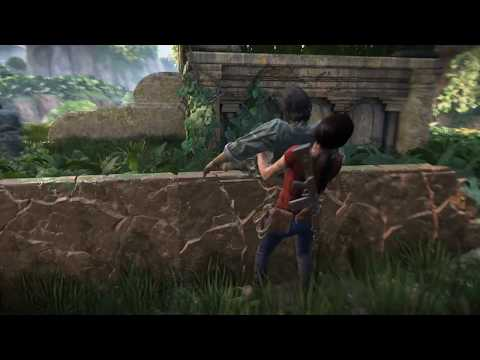 Stealth Gameplay -