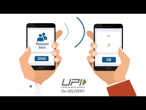 Know how to transact using UPI apps (English)