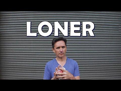 Magic Review - Loner by Cameron Francis & Big Blind Media