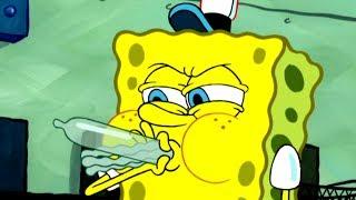Diese krasse Bedeutung steckt hinter Spongebob Schwammkopf thumbnail