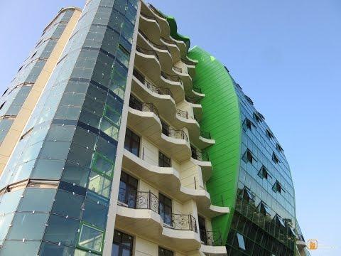 Недвижимость Сочи: ЖК Грин Сейл (Green Sail) Адлер - Военная ипотека, материнский капитал.
