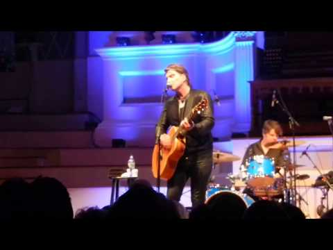 Goo Goo Dolls - Boxes - Worcester, MA 12/7/17