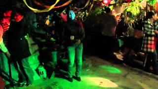 Cecy en el Karaoke