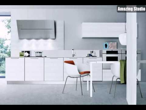 Küche möbel design exklusive dekor ideen   youtube