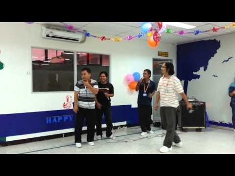 Karaoke live (SMD QC Team)