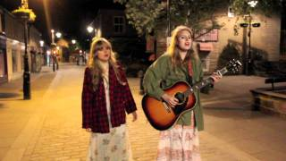 Watch Chapin Sisters Drop Me video