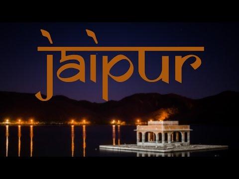 Jaipur City Travel Vlog