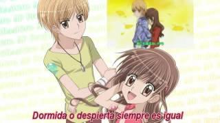 Yumeiro Patissiere professional ~ Sweet romance opening ~ cover (español latino)
