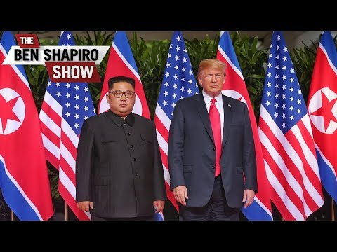 The Big Meeting | The Ben Shapiro Show Ep. 558
