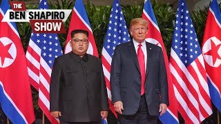 The Big Meeting | The Ben Shapiro Show Ep. 558